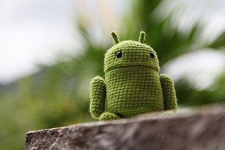 Android bean